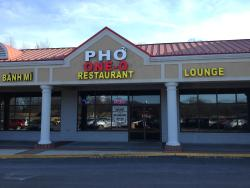 Pho One-O Restaurant & Lounge