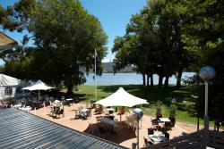 Canberra Southern Cross Yacht Club