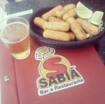 Bar & Lanchonete Sabia