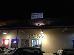 ‪King Buffet‬