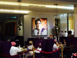 Asha's Yas Mall