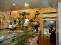 Caffe Damiani
