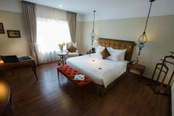 河內拉西埃斯特飯店及水療中心