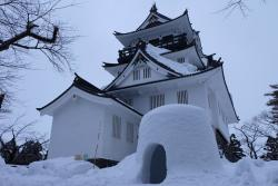 Yokote Snow Festival (Kamakura)