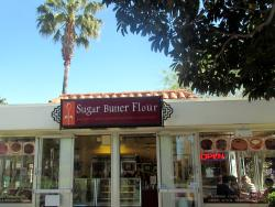 Sugar Butter Flour