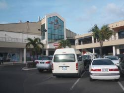JQ Rodney Bay Mall