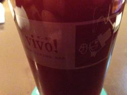 vivo!   BEER+DINING BAR