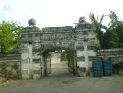 Pom Phlaeng Faifa