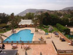 Oasis Hotel Agadir