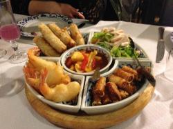 Restaurant La Thailande
