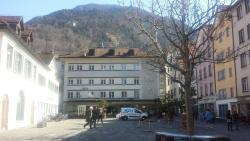 Kornplatz (Corn Square)