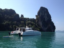 Asia Catamaran Charter