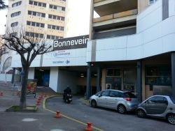 Centre Commercial Bonneveine