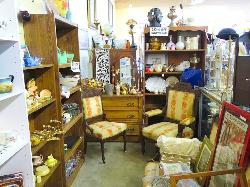 Emma Marie's Antique Shoppe