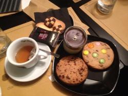 16 Libbre Bakery Cafe