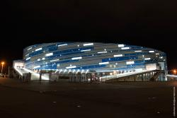 Arena Shayba