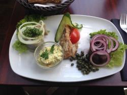 Jorgens Cafe