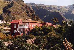 Finca Las Longueras Hotel Rural