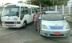 Delight Transfers And Tours