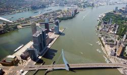 Fly Over Holland Sightseeing Flight Tours