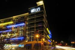 Aloft Tallahassee Downtown