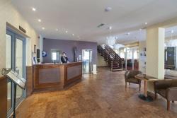 Bay Majestic Bournemouth Hotel