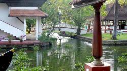 l'interno del resort