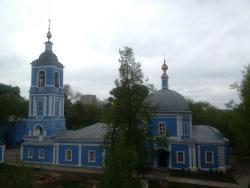 Church of St. Nicholas