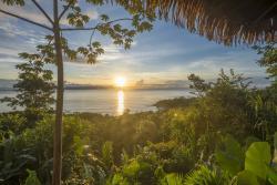 Lapa Rios Ecolodge Osa Peninsula