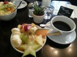 Seyffer's Cafe