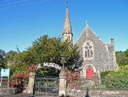 The Museum, Newton Stewart