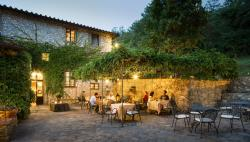 Ultimo Mulino Country Hotel