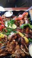 Zaytoon Mediterranean Grill