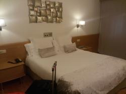Eureka Hotel Les Escaldes