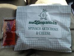 Mr Empanada