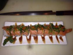 Hao Sushi Bar