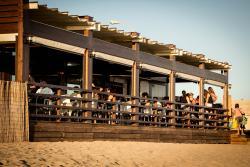 Chiringuito El Paradise Beach