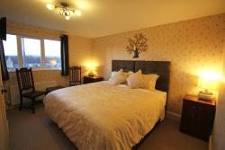 Golden Fleece B&B