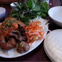 Ben Thanh Restaurant