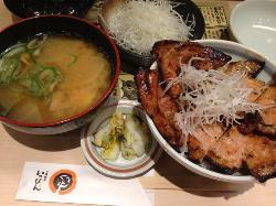 Tokachi Butadon Ippin Sapporo Stellar Place