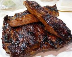 Eli's BBQ