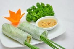 Huong Sen Vegetarian Restaurant
