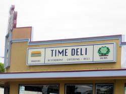 Time Deli & Catering
