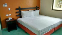 Hotel Yaxactun