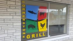 Cornerstone Grill