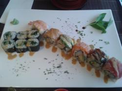 Sushi Wasabi Bochum