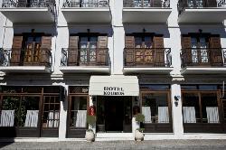 Hotel Kouros