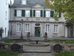 Siebengebirgsmuseum der Stadt Konigswinter