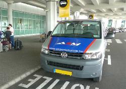 Airport Shuttle Budapest