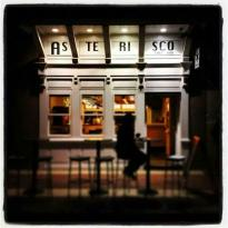 Asterisco Café Bar